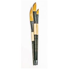 Sword Liner & Dagger Brush set