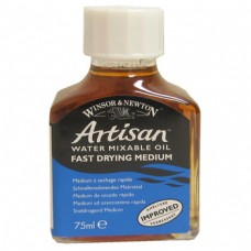 Artisan Fast Drying Medium 75ml