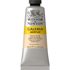 Naples Yellow 60ml Acrylic