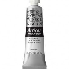 Titanium White 37ml Artisan Oil Paint