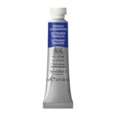 French Ultramarine 5ml Professional Artists Watercolour Paint