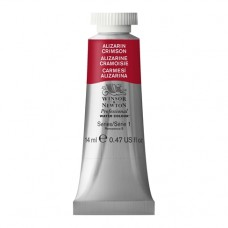 Alizarin Crimson 14ml Professional Artists Watercolour Paint