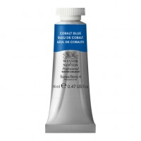 Cobalt Blue 14ml Professional Artists Watercolour Paint