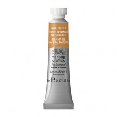 Raw Umber 5ml Professional Artists Watercolour Paint