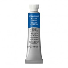 Cobalt Blue 5ml Professional Artists Watercolour Paint