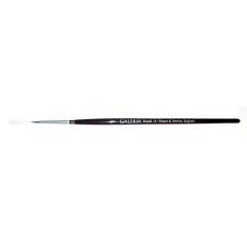 Number 2 Round Galeria Acrylic Brush