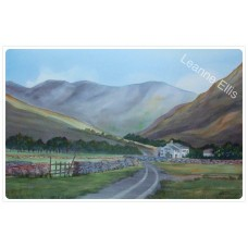 Cumbria, Original Watercolour Painting